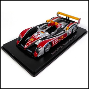 Die-cast Cars 1:43 Scale
