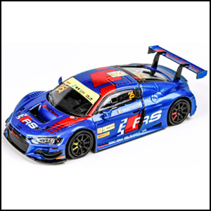Die-cast Cars 1:64 Scale