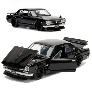 Brian's Nissan Skyline 2000 GT-R from Fast & Furious Series