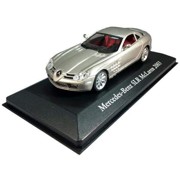 Mercedes Benz McLaren SLR 2003