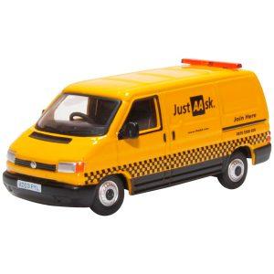 Oxford Diecast VW T4 Van AA